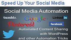 Automated social media platforms