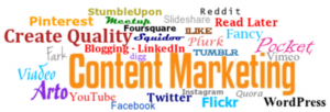 How to Create Content Marketing Strategy?