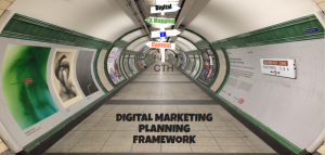 Showing the path to a better digital marketing strategy - Workshop