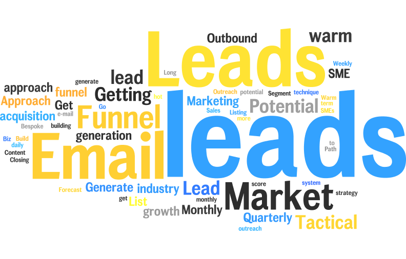 Lead Generation Strategies Guide